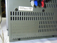 Panasonic SA-PM700MD白22
