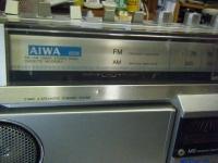 AIWA CS-75X 重箱石09