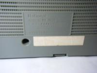 Natonal RX-1820重箱石13