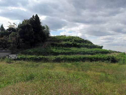 181101茅原大墓古墳