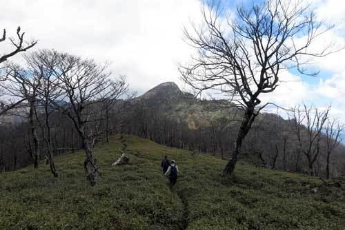 181030釈迦ヶ岳2