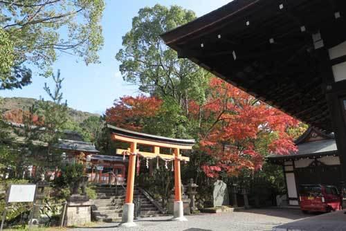 181129宇治神社