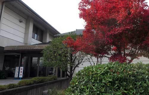 181201桜井市立埋蔵文化財センター