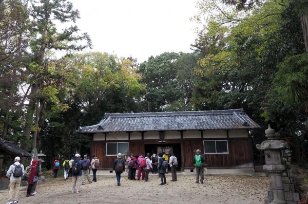 181122推古神社
