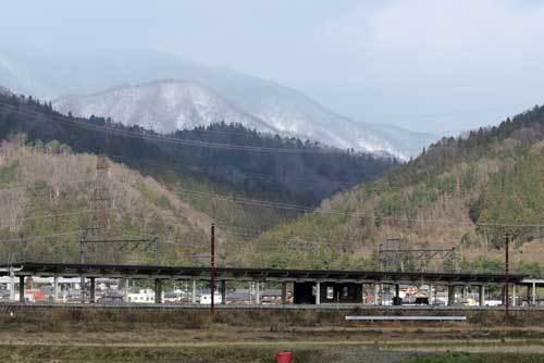190109余呉駅2