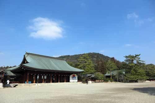 190305橿原神宮
