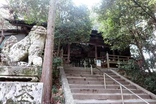190305耳成山口神社