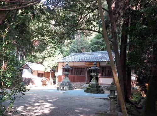 190305天香山神社