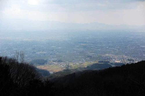 190312山頂から