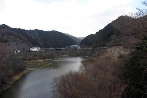 190312天理ダム