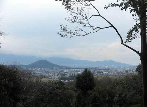 190317香久山から