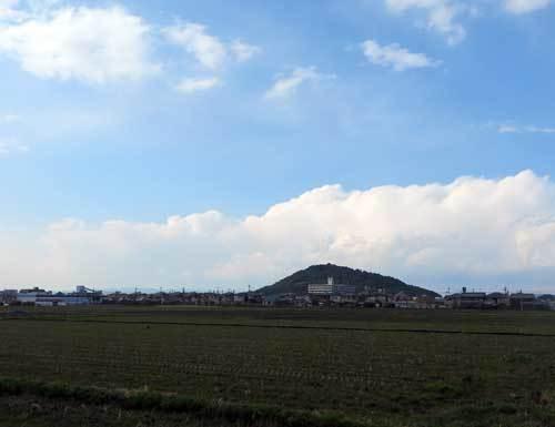 190317耳成山へ3