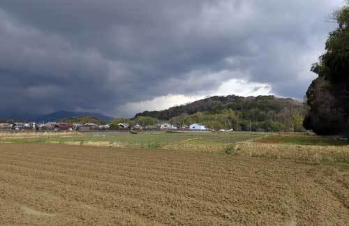 190317香久山へ2