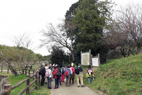 190321内山永久寺跡