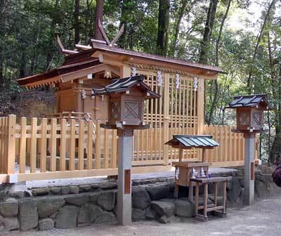 190324活日神社