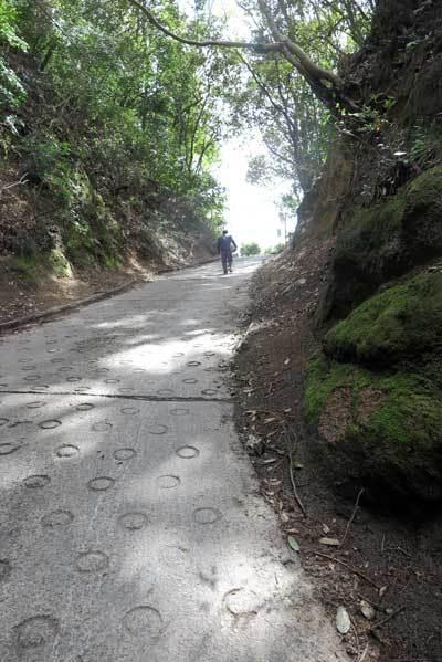 190412榁木峠へ2
