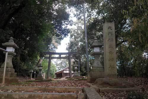 190415櫛玉命神社