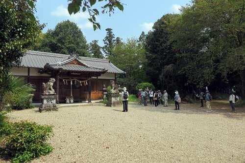 190421於美阿志神社