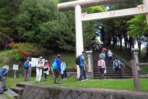 190502篠畑神社1