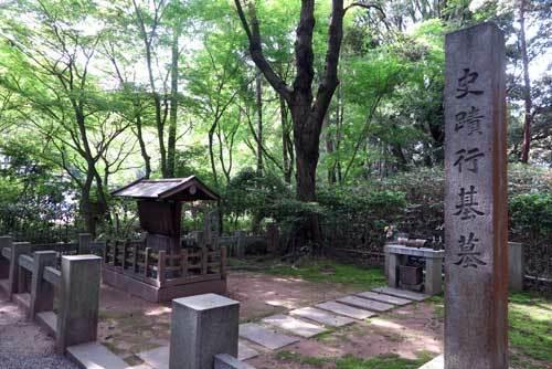 190510行規墓
