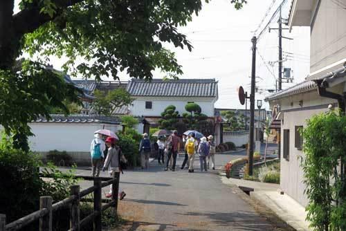 190526豊浦寺跡