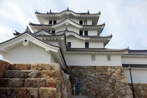 190530尼崎城