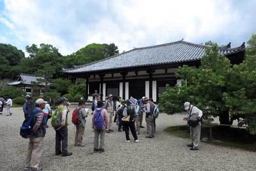 190616秋篠寺