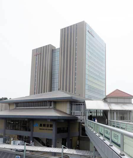 190708長岡京駅