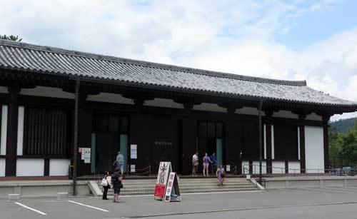 190716興福寺国宝館