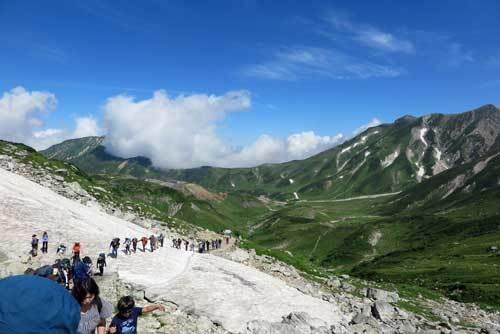 190810登山者