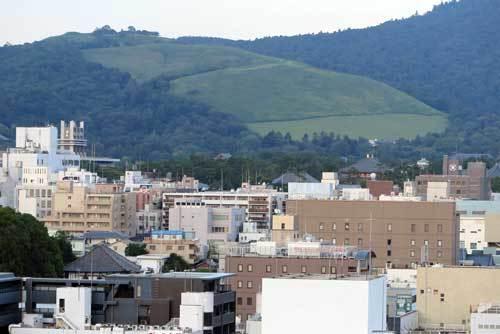 190826若草山