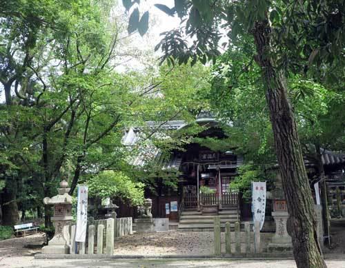 190905池神社
