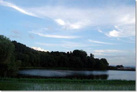 11.6.25箸墓雲