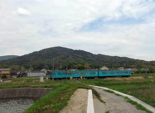 19042三輪山