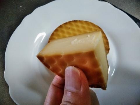ドイツ製スモークチーズ3