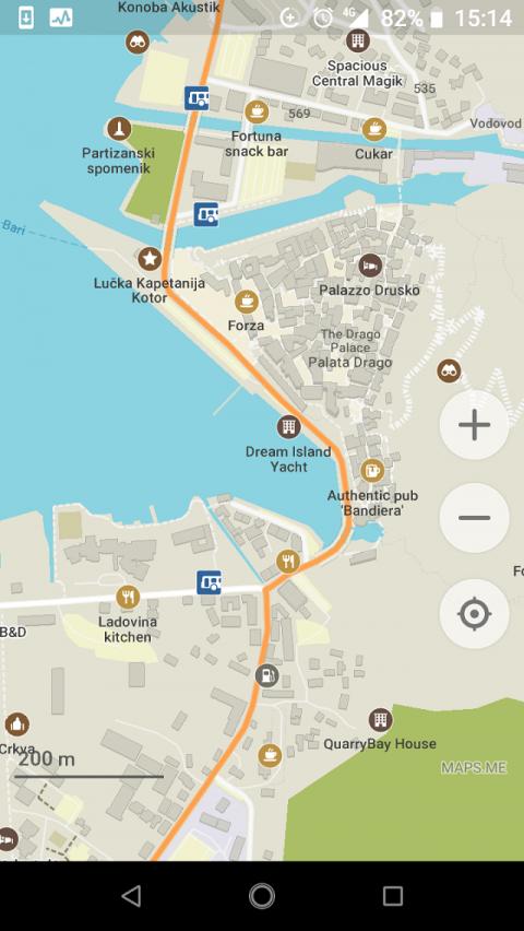 maps.meをダウンロードしました!