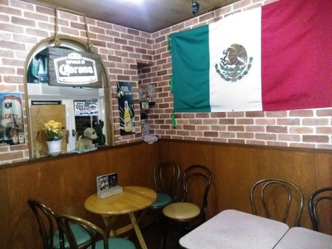 メキシコ料理店エルソール2