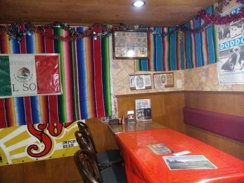 メキシコ料理店エルソール3