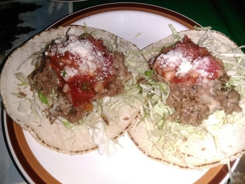 メキシコ料理店エルソール8