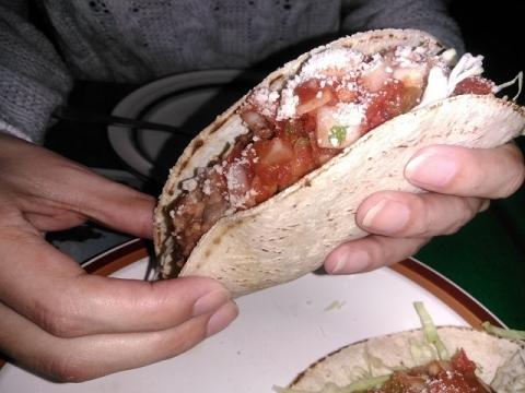 メキシコ料理店エルソール9