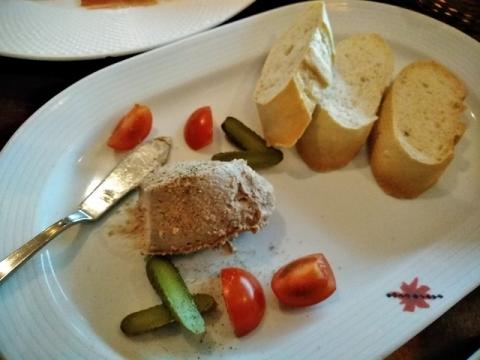 スペイン料理店 メソン・セルバンテス13
