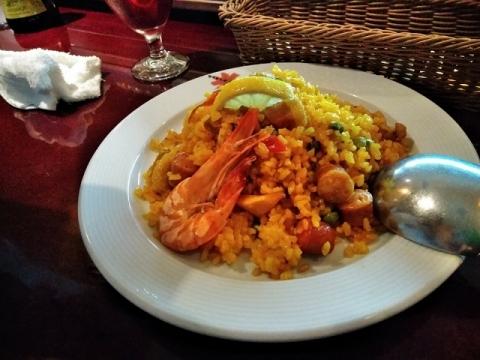 スペイン料理店 メソン・セルバンテス19
