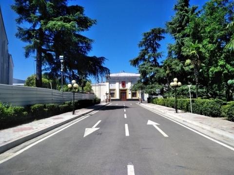 ティラナ観光3