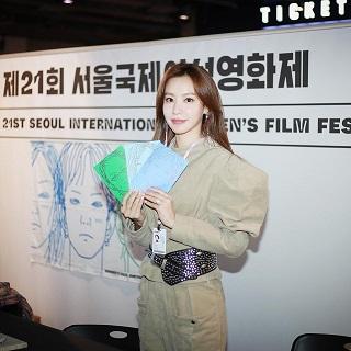 キムアジュンソウル国際女性映画祭2019K05