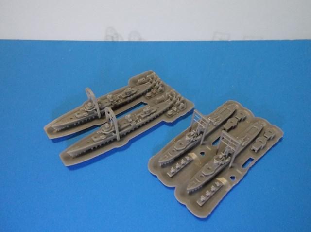 第一号哨戒艇