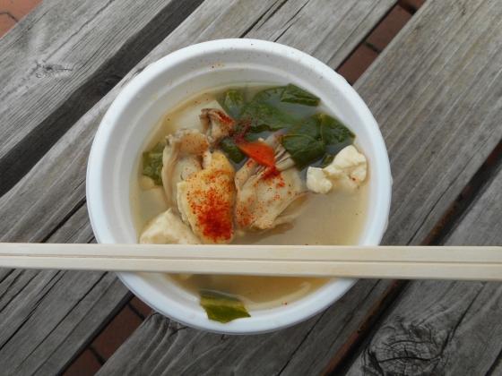 190407 牡蛎鍋