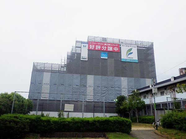 2019/05/31 全景