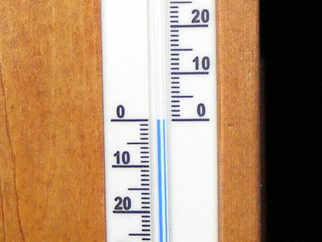 氷点下1123