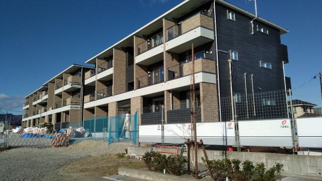 アパート0106