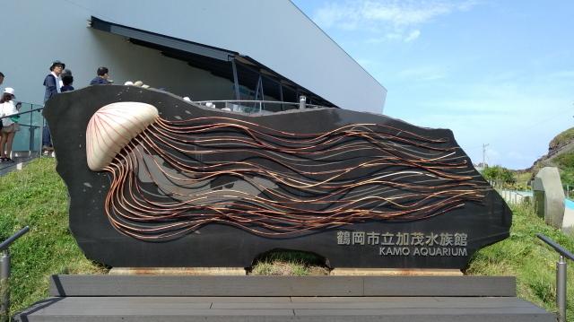 加茂水族館0825